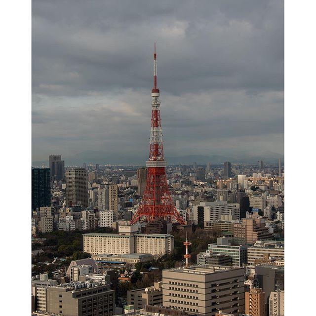 Good morning Tokyo.