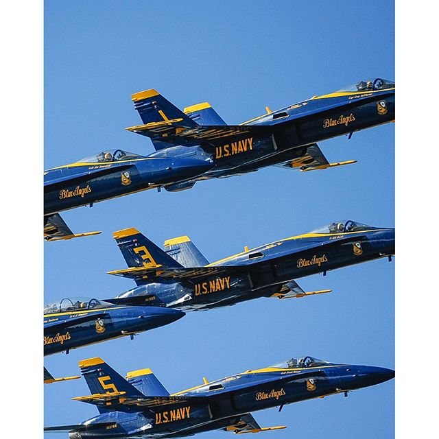 Seeing the Blue Angels fly is awesome. I shot this photo from my deck when I lived in California. You can count 5 pilots in this shot. Unreal how close they fly. Last Friday a Blue Angel crashed shortly after takeoff. The pilot was Marine Captain Jeff Kuss. He was a dad, husband and served in Afghanistan. Godspeed Captain